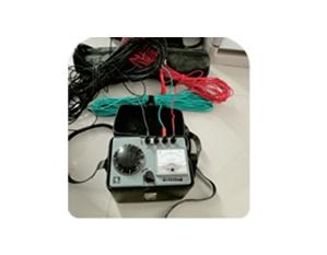 ZC29B-2型接地电阻测试仪