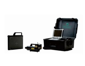 电力系统便携式X射线DR检测系统